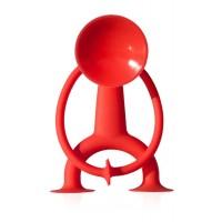 Oogi - petite figurine rouge