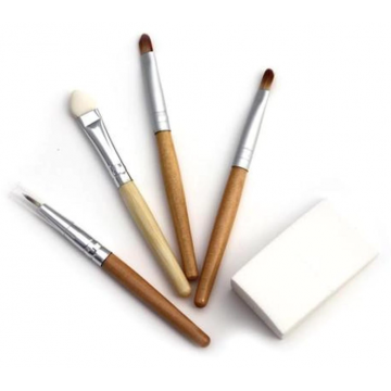 Natural Earth Paint - outils de maquillage