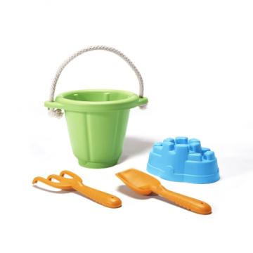 Ensemble pour la plage Green toys