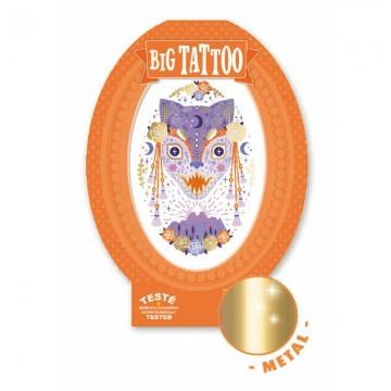Big Tatoo : Mystic beast