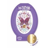 Big Tatoo : Papillon
