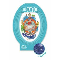 Big Tatoo : Biscoteaux