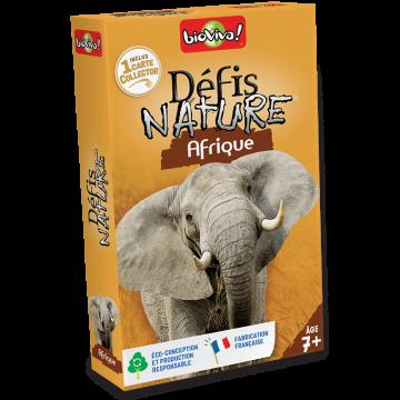 Défis Nature- Afrique