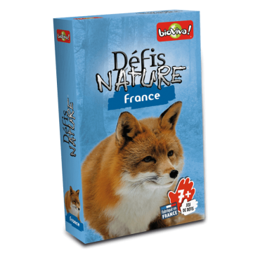 Défis Nature-France