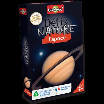Défis Nature-Espace