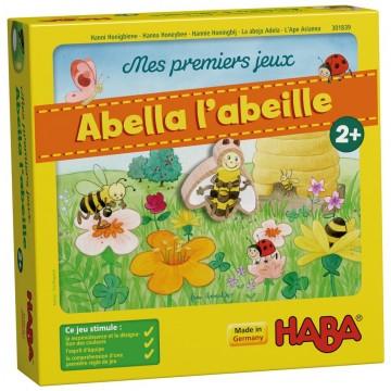 Mes premiers jeux Haba : Abella l'abeille