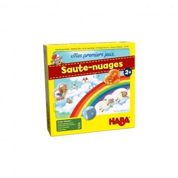 Mes premiers jeux Haba : Saute nuages