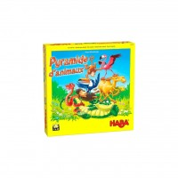 Pyramide d'animaux-Haba