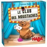 Le club des moustaches - Haba