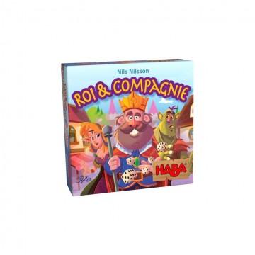 Roi & Compagnie - Haba