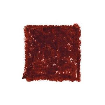 1 bloc de cire Stockmar- rouge brun
