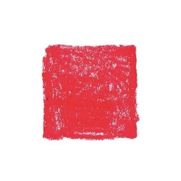 1 bloc de cire Stockmar- Rouge flamme