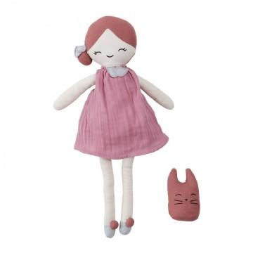 Grande poupée : Berry