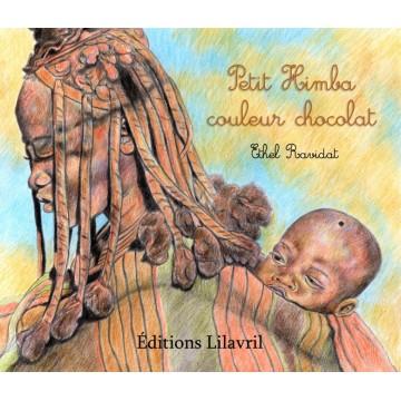 Petit Himba couleur chocolat - Ethel Ravidat