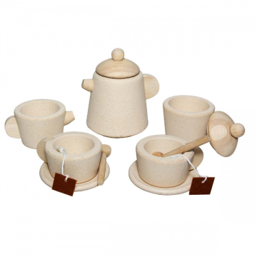 Service à thé Plan toys