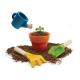 Set de jardinage Plan toys