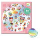 Stickers iridescents - Lovely Rainbow