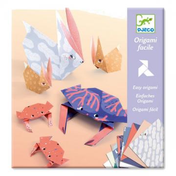 """Origami facile """"Family"""""""