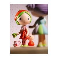 Berry et Lila
