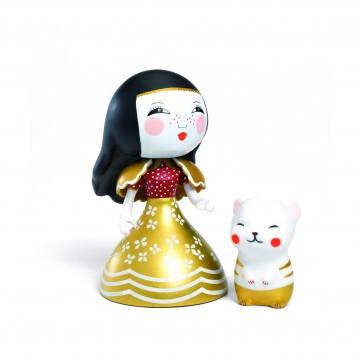 Princesse Mona & Moon - Princesse Arty Toys