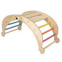 Tri Climb Archi pastel