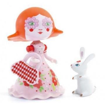 Elodia & White - Princesse Arty toys