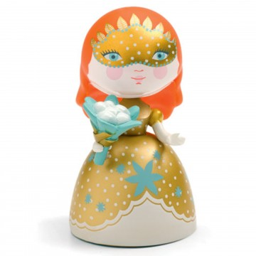 Princesse Barbara - Princesse Arty toys