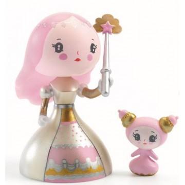 Candy & Lovely - Princesse Arty toys