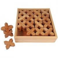 X bricks