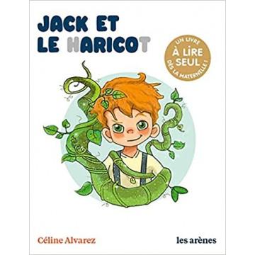 Jack et le Haricot - Céline Alvarez