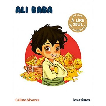 Ali baba - Céline Alvarez