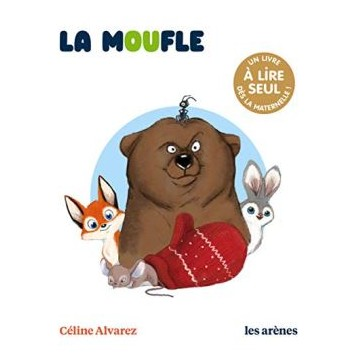 La mouffle - Céline Alvarez