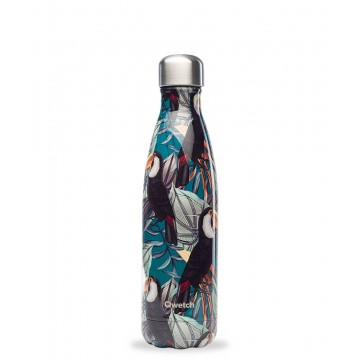 "Gourde ""Tropical Toucan"" 500 ml"
