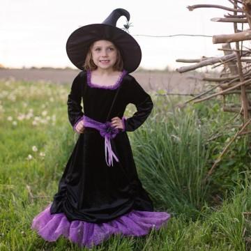Vera, la sorcière : 7-9 ans