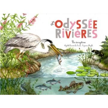 L'Odyssée des rivières - Un écosystème aquatique
