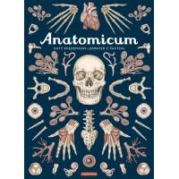 Anatomicum de Katie Wiedemann et Jennifer Z Paxton