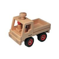 Camion remorque multifonction