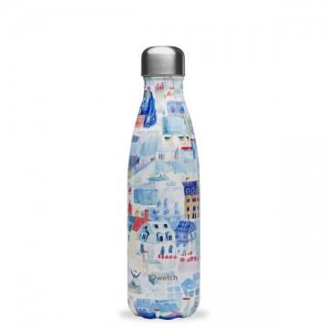 Bouteille isotherme inox - Toits de Paris 500 ml