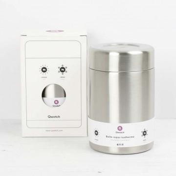 Boîte repas isotherme inox -650ml