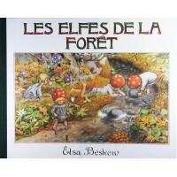 Les elfes de la forêt
