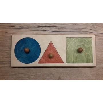Encastrements : rond, triangle, carré -2