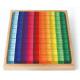 Bauspiel Lucent Acrylic Cubes