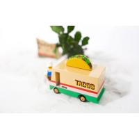 Food truck Tacos - Candylab