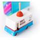 Camion de Bob le plombier - Candylab