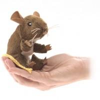 Petite souris des champs