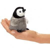 mini bebe pinguin