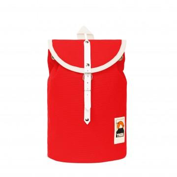 YKRA Sac Sailor Pack rouge