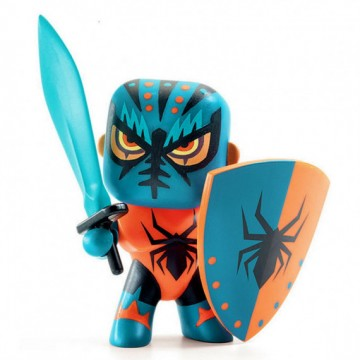Spider Knight - Chevalier Arty Toys