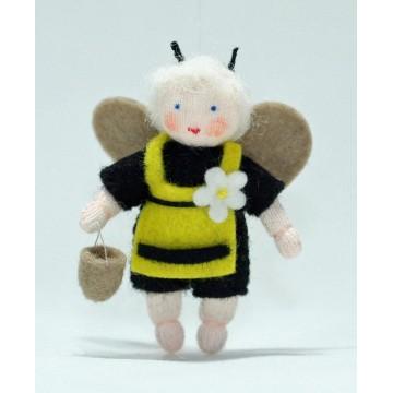 Enfant abeille jaune - version 2021