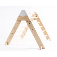 Triangle Pikler Climbou - Précommande !